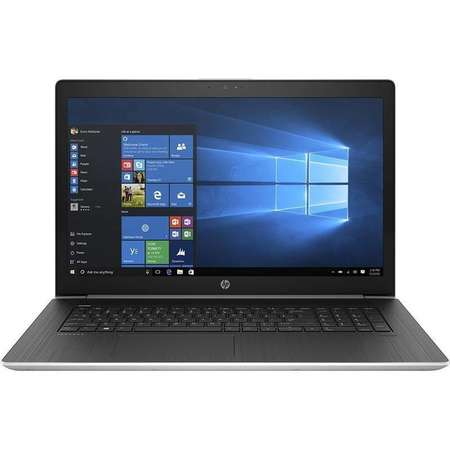 Laptop HP ProBook 470 G5 17.3 inch FHD Intel Core i5-8250U 8GB DDR4 256GB SSD nVidia GeForce 930MX 2GB Windows 10 Pro Silver
