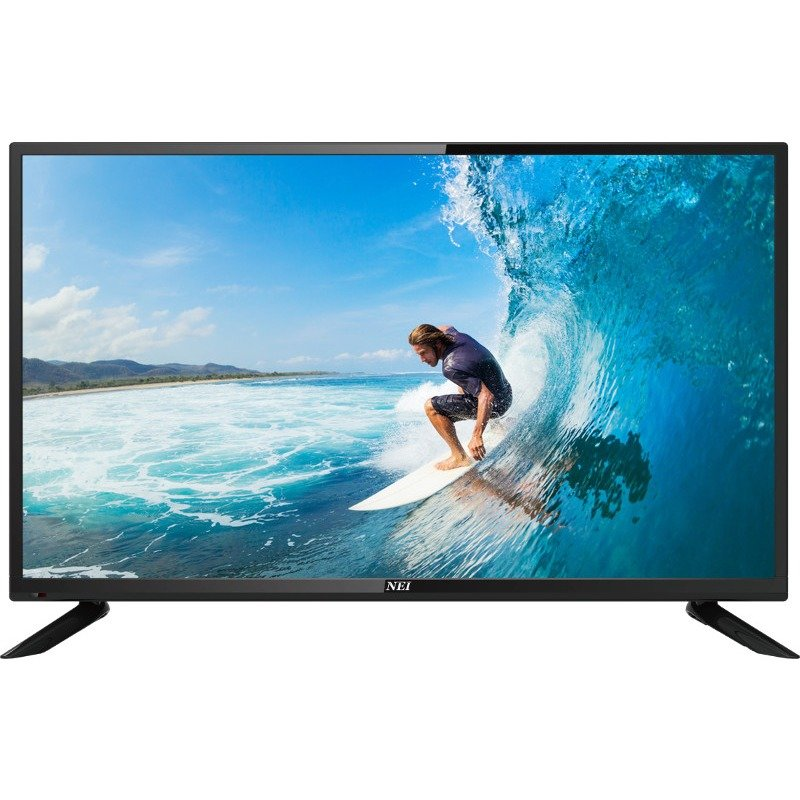 Televizor LED 32 NE4000 Clasa A+ 81cm HD-Ready Black