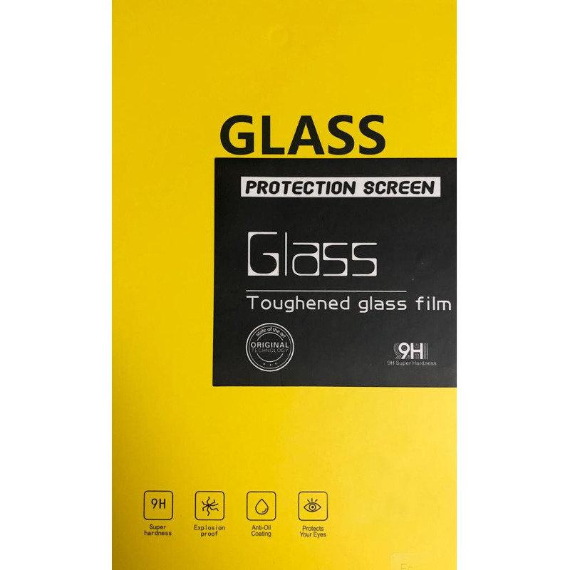 Folie protectie Sticla securizata pentru Xiaomi Redmi 4A 2.5D 0.3 mm Nova negru