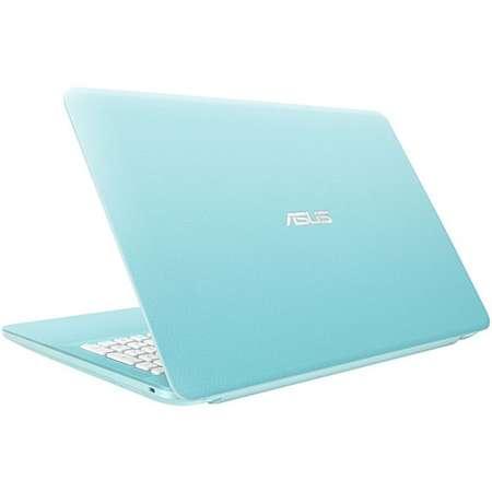 Laptop Asus X541UV-GO1486 15.6 inch HD Intel Core i3-7100U 4GB DDR4 500GB HDD nVidia GeForce 920MX 2GB Endless OS Aqua Blue