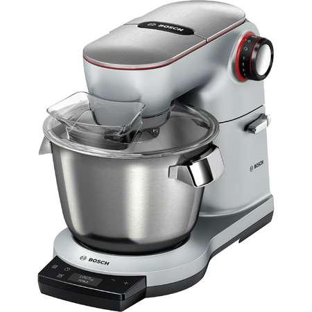 Robot de bucatarie Bosch MUM9BX5S22 7 trepte 5.5L 1500W Inox
