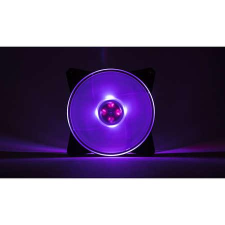 Ventilator pentru carcasa Cooler Master MasterFan Pro 140 AP RGB