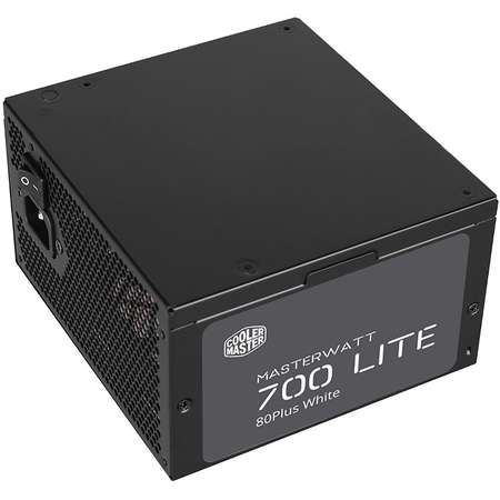 Sursa Cooler Master MasterWatt Lite 700W