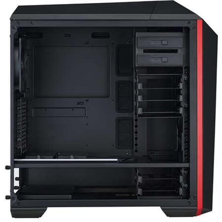 Carcasa Cooler Master MasterCase Maker 5 MSI Edition Black