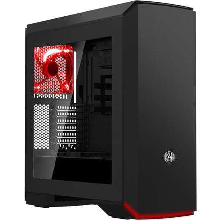 Carcasa Cooler Master MasterCase Pro 6 Red LED