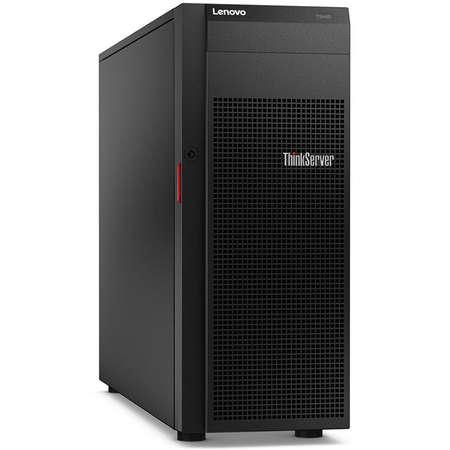 Server Lenovo ThinkServer TS460 Intel Xeon E3-1220 v6 8GB RAM 2TB HDD RAID 121i Black