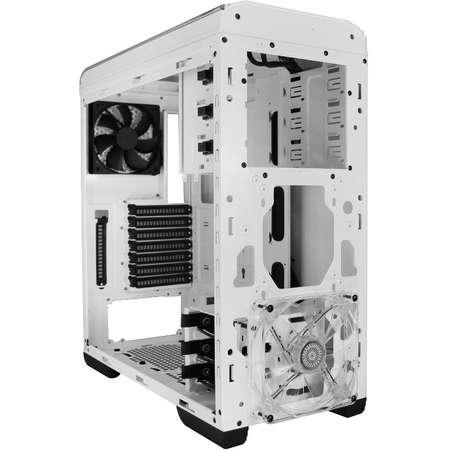 Carcasa Cooler Master CM 690 III Window White