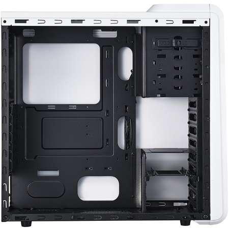 Carcasa Cooler Master CM 590 III Window White