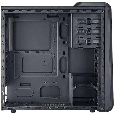 Carcasa Cooler Master CM 590 III Window Black