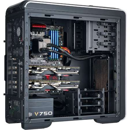 Carcasa Cooler Master CM 690 III Window