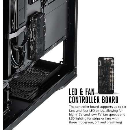 Carcasa Cooler Master Computer Case 5 Black