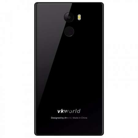 Smartphone VKWORLD MIX 16GB Dual Sim 4G Black