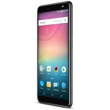 Smartphone Allview V3 Viper 32GB Dual Sim 4G Black