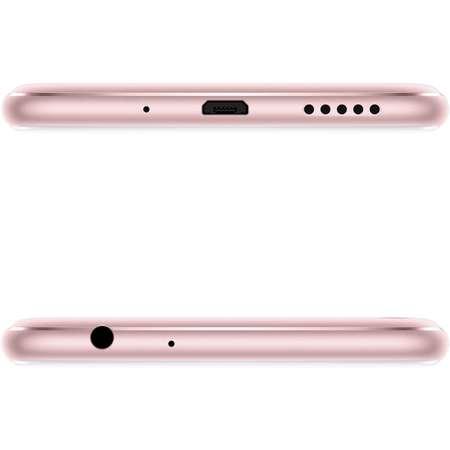 Smartphone Asus ZenFone Live ZB501KL 16GB Dual Sim 4G Rose Pink