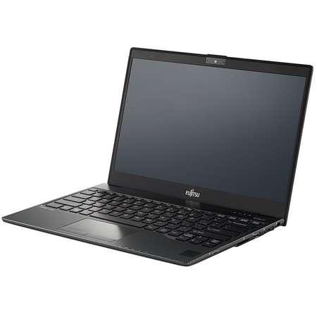 Laptop Fujitsu Lifebook U937 13.3 inch FHD Intel Core i7-7600U 20GB DDR4 512GB SSD FPR Windows 10 Pro Black