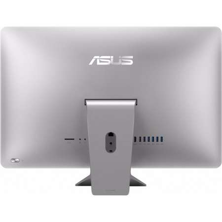Sistem All in One Asus Zen AiO ZN241ICUK-RA038D 23.8 inch FHD Intel Core i5-7200U 8GB DDR4 128GB SSD Endless OS Grey