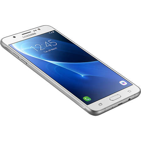 Smartphone Samsung Galaxy J7 2016 J710MN 16GB Dual Sim 4G White