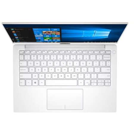 Laptop Dell XPS 13 9370 13.3 inch FHD Intel Core i7-8550U 8GB DDR3 256GB SSD FPR Windows 10 Pro Rose Gold 3Yr NBD