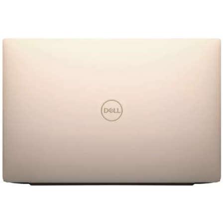 Laptop Dell XPS 13 9370 13.3 inch FHD Intel Core i5-8250U 8GB DDR3 256GB SSD FPR Windows 10 Pro Rose Gold 3Yr NBD