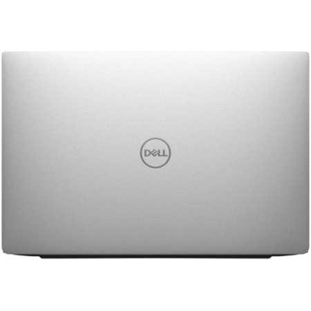 Laptop Dell XPS 13 9370 13.3 inch UHD Intel Core i7- 8550U 16GB DDR3 1TB SSD FPR Windows 10 Pro Silver 3Yr NBD