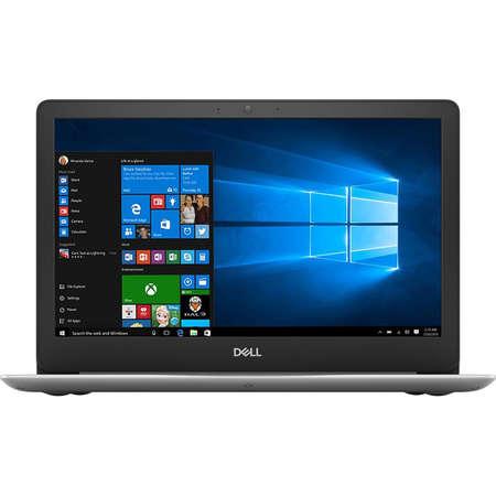 Laptop Dell Inspiron 5370 13.3 inch FHD Intel Core i3-7130U 4GB DDR4 128GB SSD Windows 10 Pro Silver 3Yr CIS