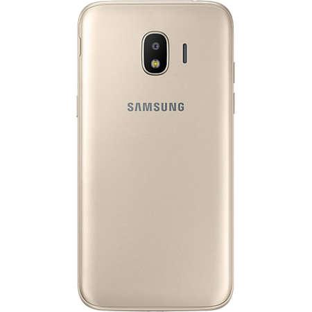 Smartphone Samsung Galaxy J2 Pro 2018 J250FD 16GB Dual Sim 4G Gold