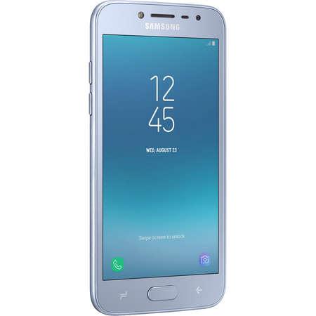Smartphone Samsung Galaxy J2 Pro 2018 J250FD 16GB Dual Sim 4G Silver