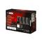 Sursa Ibox ATX 500W 80+ Bronze Black Edition