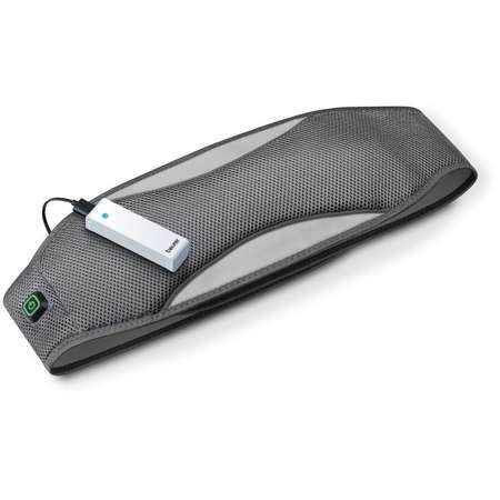 Centura termica mobila Beurer HK67 3.6W 125x17 cm Gri