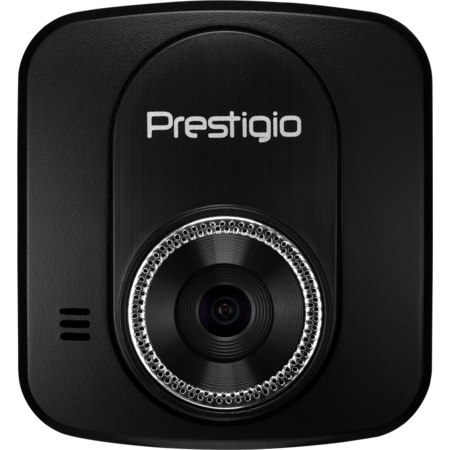 Camera auto DVR Prestigio RoadRunner 535W 2 inch 12MP G-Sensor Wi-Fi Black