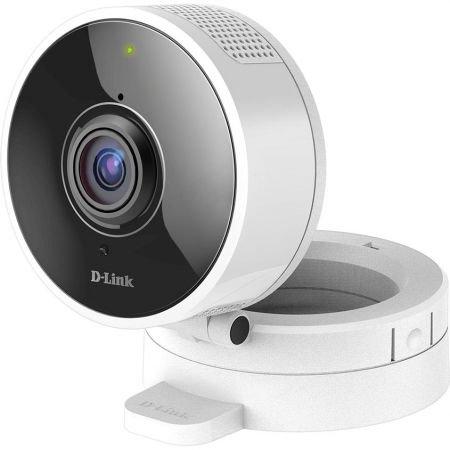 Camera Supraveghere Hd 180-degree Wi-fi