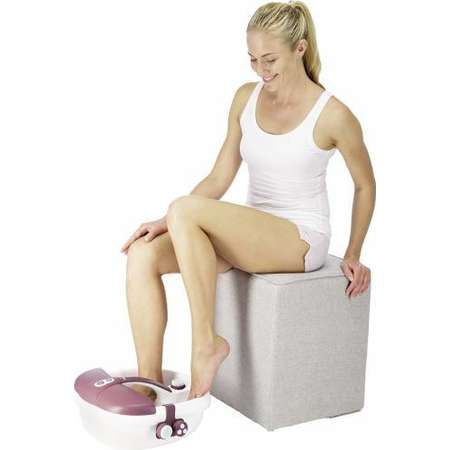 Cadita masaj Picioare Beurer FB35