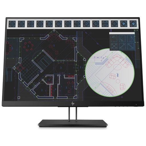 Monitor Z24i G2 24 inch 5ms Black
