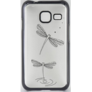 Dragon Fly Black pentru Samsung Galaxy J1 Mini