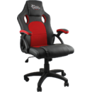 Stolica Kings Throne Black / Red