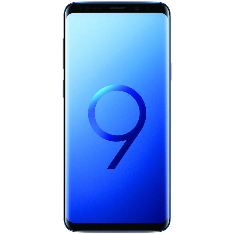 Smartphone Galaxy S9 Plus 64gb 6gb Ram Dual Sim 4g Blue
