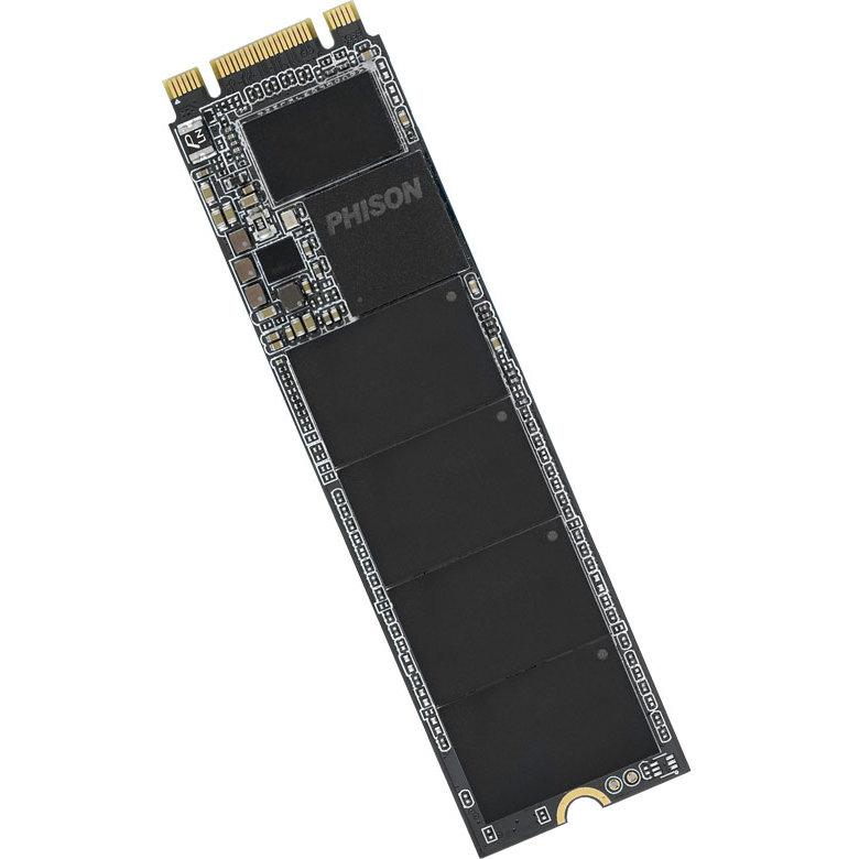 Ssd 128gb M.2 Lite-on Mu X  Nvme Pcie Gen3x2