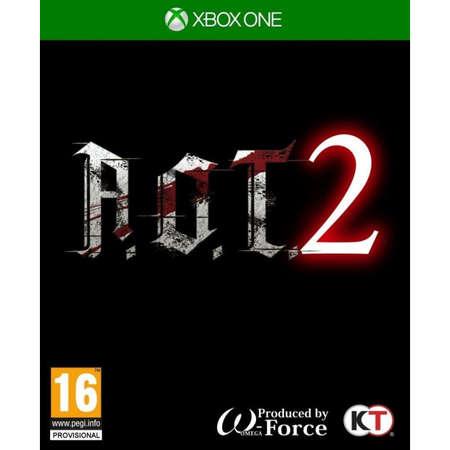 Joc consola Tecmo Koei ATTACK ON TITAN 2 Xbox One