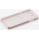 Hardcase Horizontal Stripes Rose pentru Samsung Galaxy A5 2016