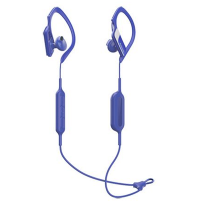 Casti Wireless Rp-bts10e-a Blue