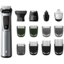 Masina de tuns Philips MG7720/15 Multigroom Series 7000 14 in 1 Argintiu