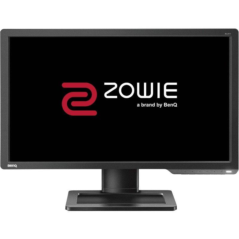 Monitor XL2411P 24 inch Full HD 1ms Black