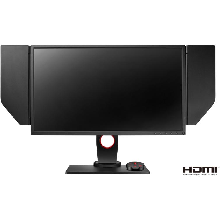 Monitor XL2546 24.5 inch Full HD 1ms Black