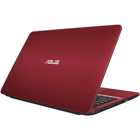 Laptop Asus X541UV-GO1484 15.6 inch HD Intel Core i3-7100U 4GB DDR4 500GB HDD nVidia GeForce 920MX 2GB Endless OS Red