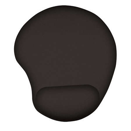 Mousepad Trust BigFoot Black