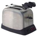 Prajitor de paine Ardes AR1T30 1000W 2 felii Inox