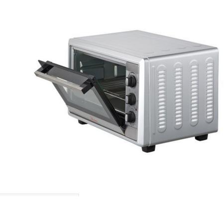 Cuptor electric Ardes AR6221S 21 litri 1380W Argintiu