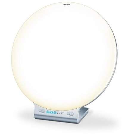 Lampa cu lumina diurna Beurer TL70 10 trepte de luminozitate Alba