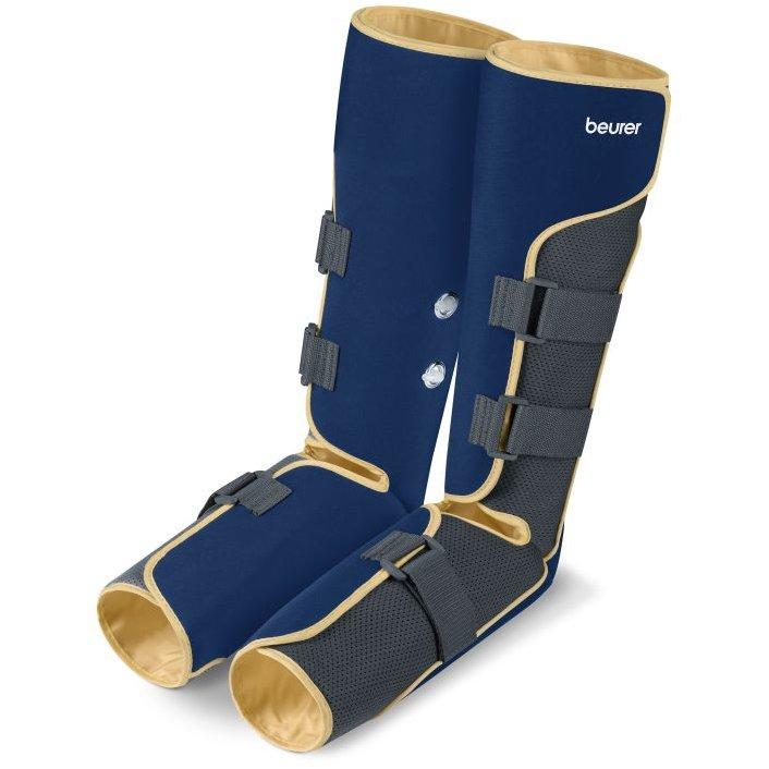 Set pentru detensionarea picioarelor FM150 Albastru