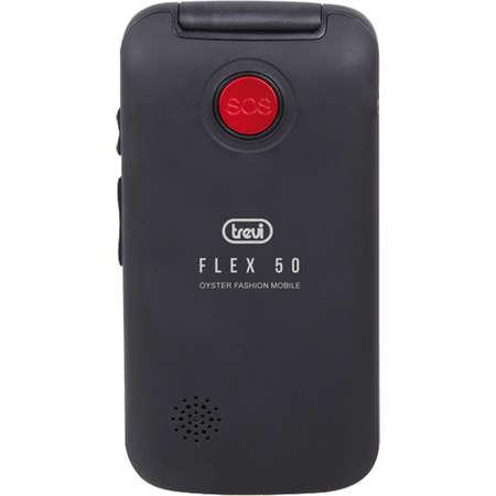 Telefon mobil TREVI Flex 50 3G Black